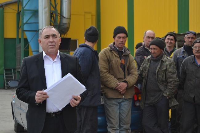 31 Скоро выборы - еще два кандидата от Измаильского района