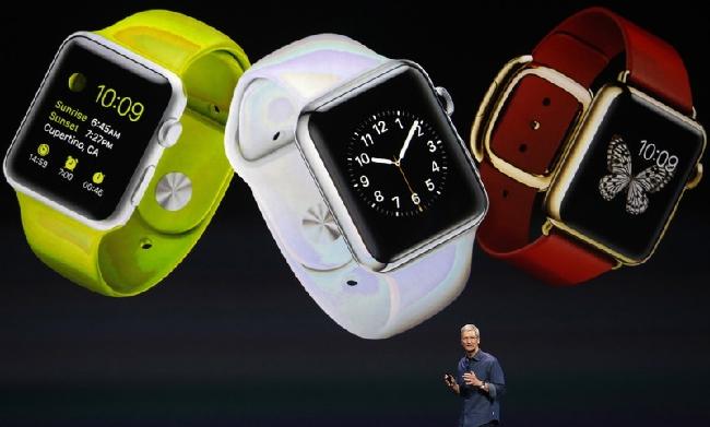 337dc59469181121dc857827d2e77d68 iPhone 6, новая платформа iOS 8, а теперь еще и  Apple Watch