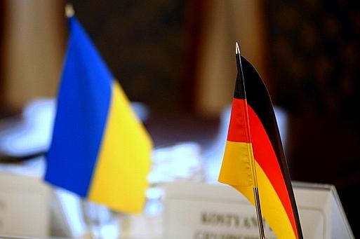 Украина: Минагропрод определил сферы сотрудничества с Германией