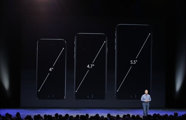 620_400_1410287273-7729 iPhone 6, новая платформа iOS 8, а теперь еще и  Apple Watch