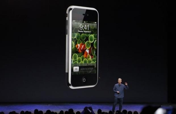 620_400_1410287273-8150 iPhone 6, новая платформа iOS 8, а теперь еще и  Apple Watch