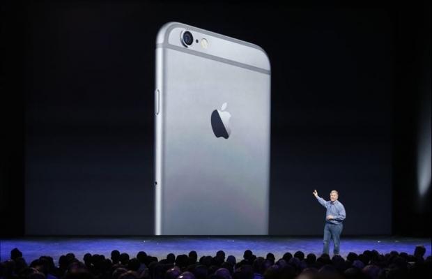 iPhone 6, новая платформа iOS 8, а теперь еще и  Apple Watch