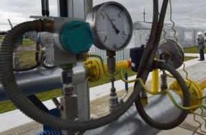 Россия назвала условия для поставок газа в Украину