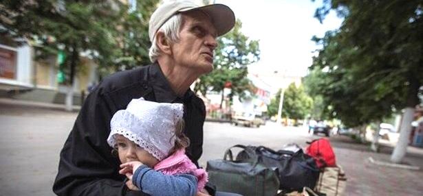 7679a55-625-slavyansk21 Для нас – жителей Донбасса, эта война – наказание