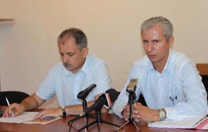 В Б.-Днестровском обсудили отключения электроэнергии