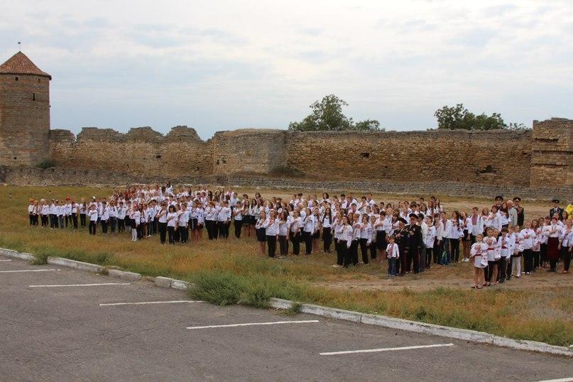 Ajy02hEDoIc Фотофакт: Белгород-Днестровский - это Украина