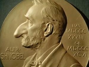 Шнобелевская премия-2014: банановая кожура и коты
