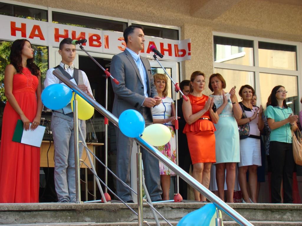 DSC01900-1024x768 В ИГГУ День знаний отметили в казацком стиле (фото)