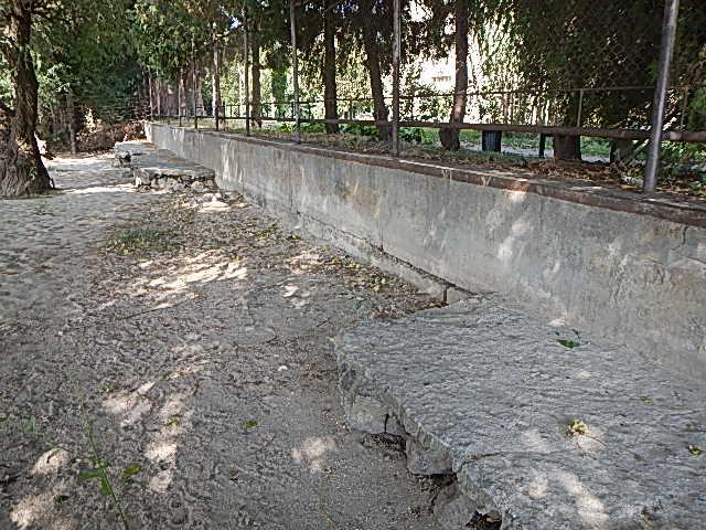 Территория возле диорамы в Измаиле нуждается во внимании (фото)