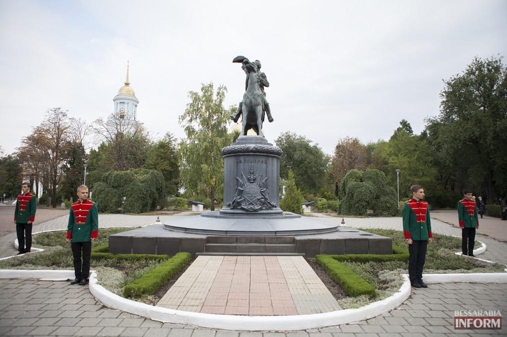 IMG_3019-1024x682 Руководство Измаила вместе с Александром Дубовым на официальном уровне отметило День города (фото)