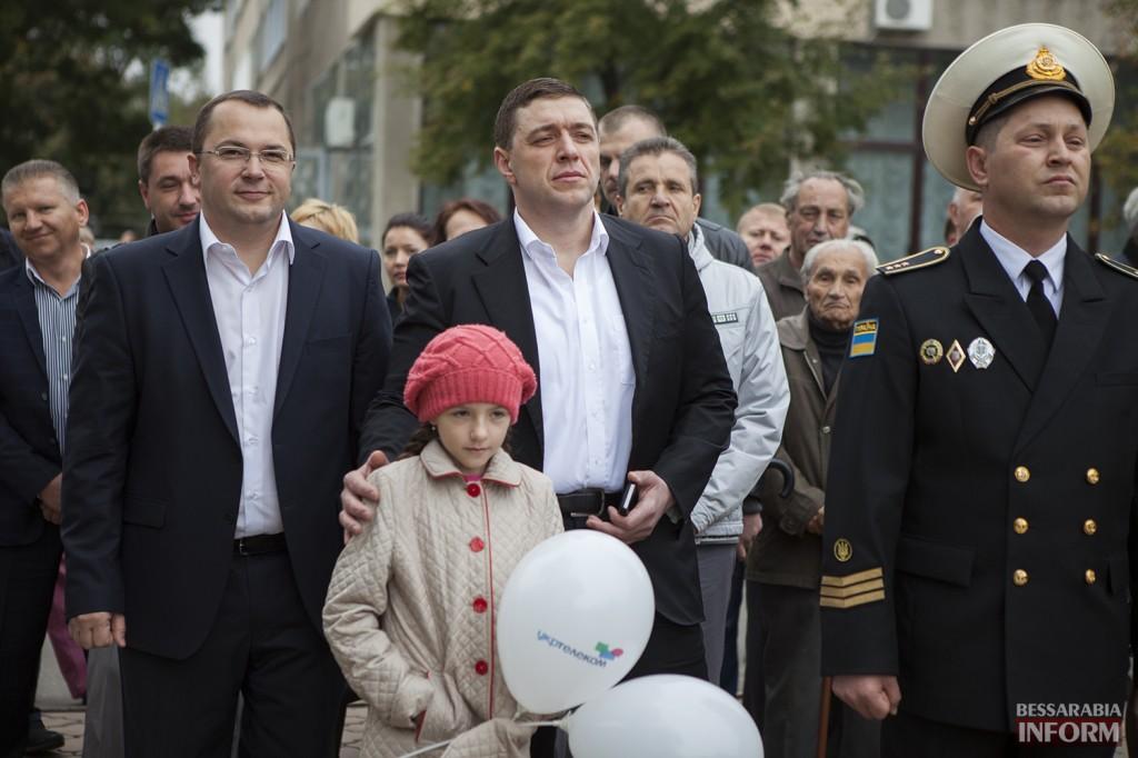 IMG_3086-1024x682 Руководство Измаила вместе с Александром Дубовым на официальном уровне отметило День города (фото)
