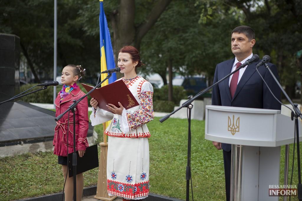 IMG_3164-1024x682 Руководство Измаила вместе с Александром Дубовым на официальном уровне отметило День города (фото)