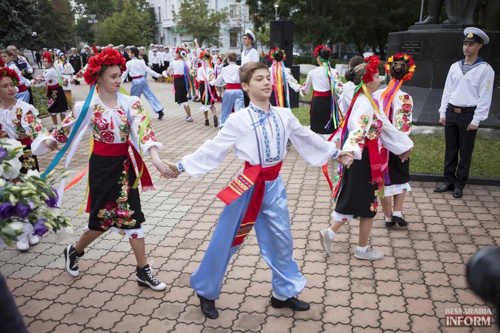 IMG_3211-1024x682 Руководство Измаила вместе с Александром Дубовым на официальном уровне отметило День города (фото)