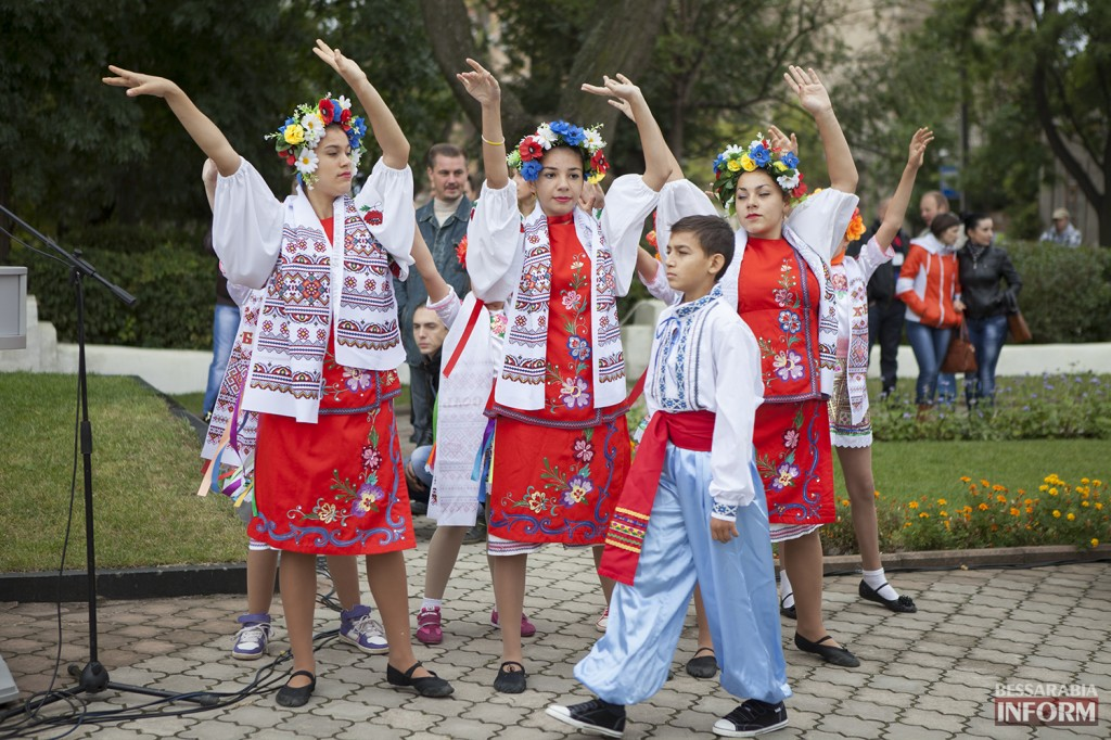 IMG_3214-1024x682 Руководство Измаила вместе с Александром Дубовым на официальном уровне отметило День города (фото)