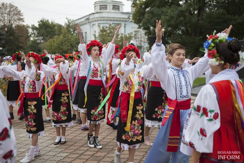 IMG_3215-1024x682 Руководство Измаила вместе с Александром Дубовым на официальном уровне отметило День города (фото)