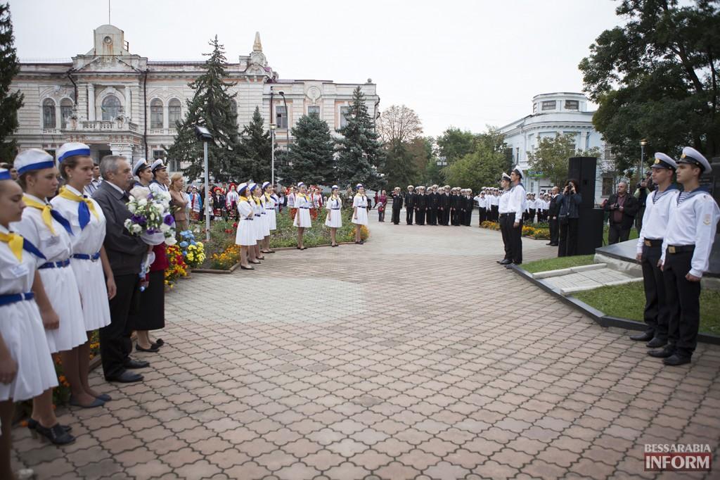 IMG_3223-1024x682 Руководство Измаила вместе с Александром Дубовым на официальном уровне отметило День города (фото)