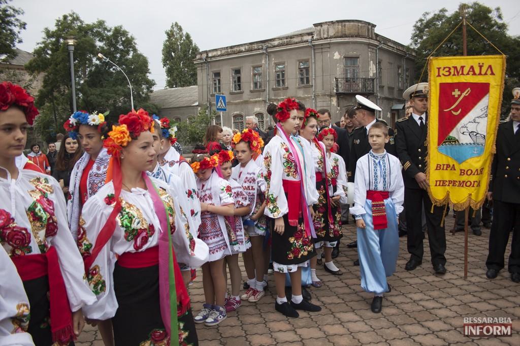 IMG_9166-1024x682 Руководство Измаила вместе с Александром Дубовым на официальном уровне отметило День города (фото)