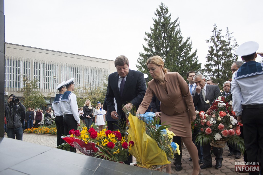 IMG_9222-1024x682 Руководство Измаила вместе с Александром Дубовым на официальном уровне отметило День города (фото)