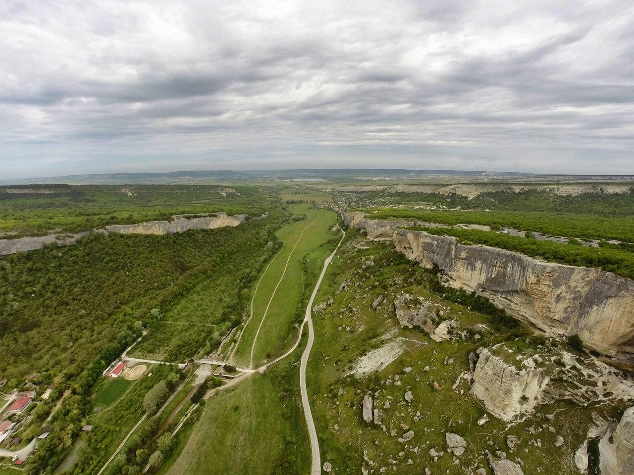 ROUHCyzRBs0 Вид сверху - 23 потрясающих кадра от измаильчанина