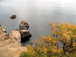 Как там поживает Крым?