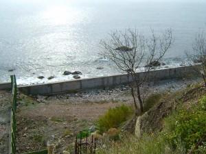 В Затоке незаконно присвоили  1,3 га прибрежной зоны