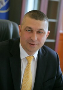 Назначение в Одесской области -  новый глава фискальной службы