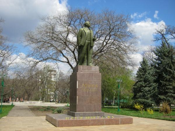 bendery В Одесской области 260 памятников Ленину под защитой закона  - 6