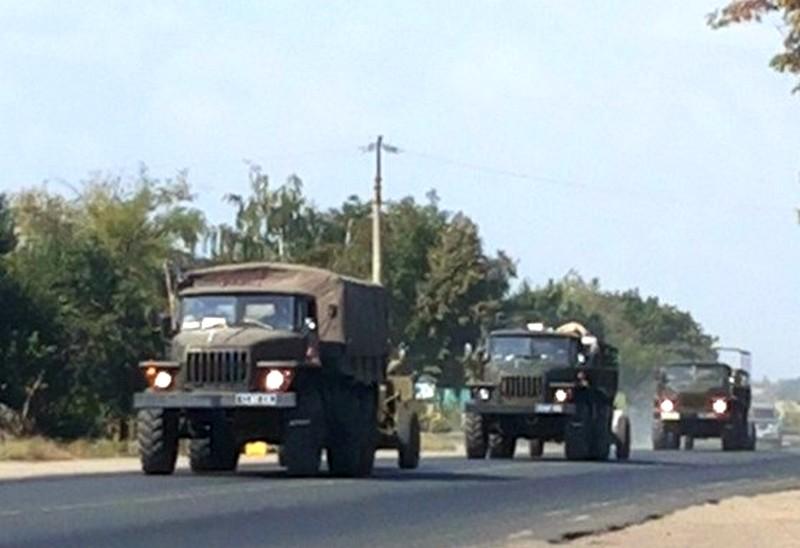 c99bd39addfec9df1d91e3d55cbd177e13656c43 В Бессарабии противотанковый дивизион проводит тренировки (фото)