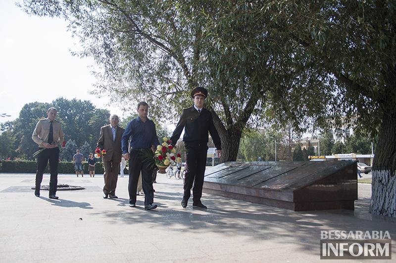 den_pogranichnika_izmail-4 День партизанской славы в Измаиле - немноголюдно, но от сердца