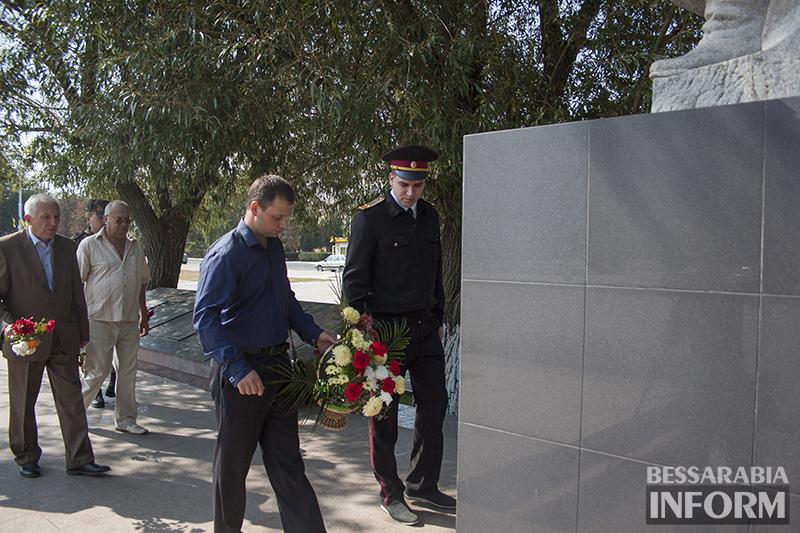 den_pogranichnika_izmail-5 День партизанской славы в Измаиле - немноголюдно, но от сердца