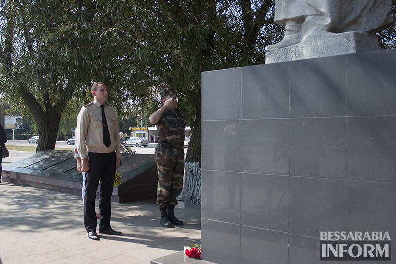 den_pogranichnika_izmail-7 День партизанской славы в Измаиле - немноголюдно, но от сердца