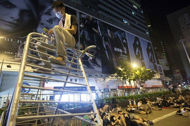 """f8b07633f078af5e617e15ad3dce44af """"Майдан"""" в Гонконге: люди требуют демократических выборов"""