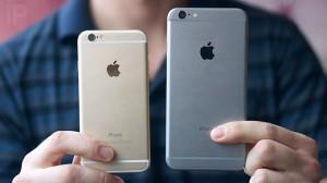 Более 10 млн. новых iPhone 6 продано за три дня