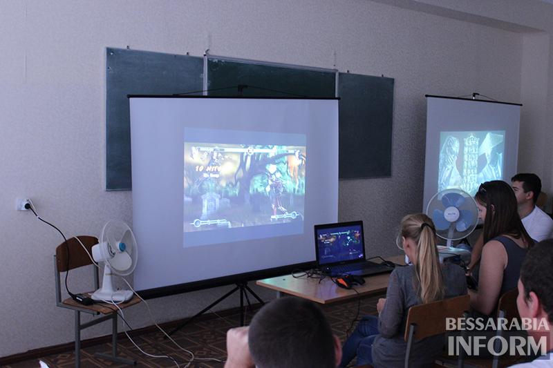 День программиста в ИГГУ - доклады и «Mortal Combat» (фото, обновлено - видео)