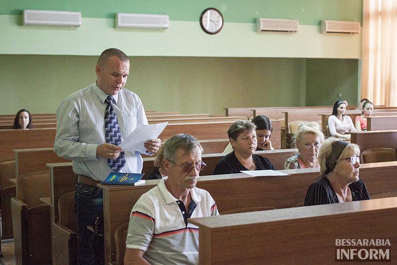 izmizbirkom-2014-5 Измаил: Члены окружкома приняли присягу (фото)