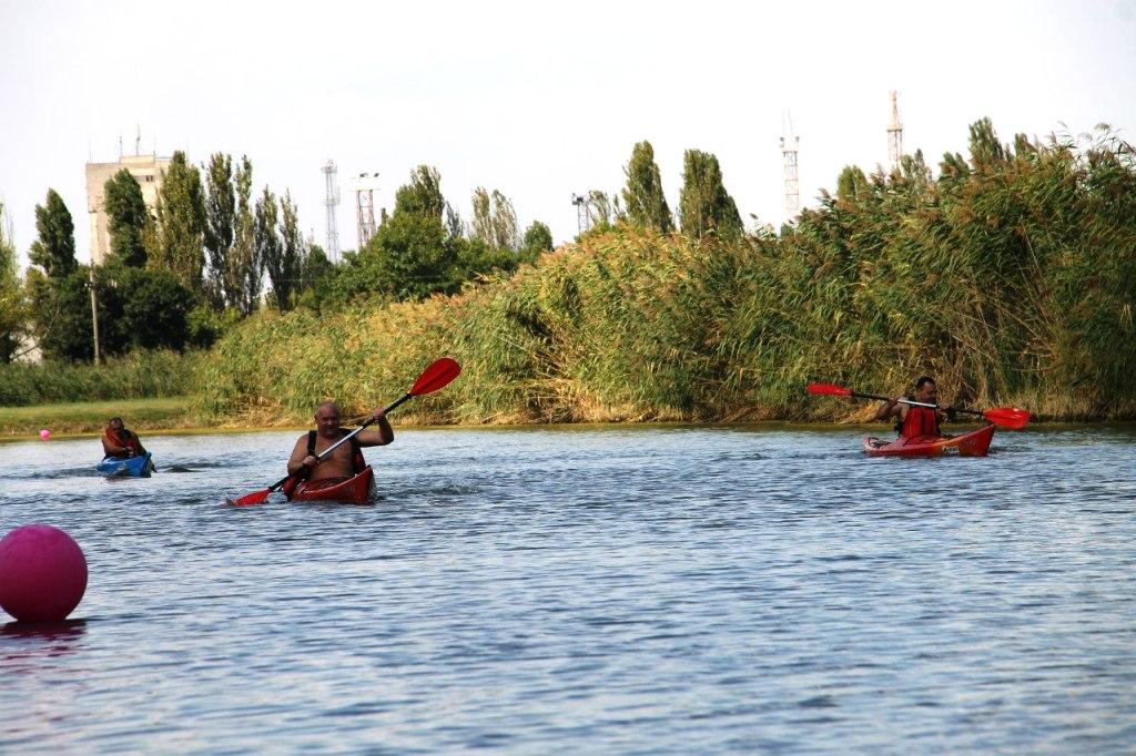 "kayak-kross-izmail-10 В Измаиле прошел ""Каяк-кросс"" (ФОТО)"