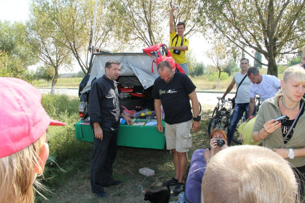 "kayak-kross-izmail-12 В Измаиле прошел ""Каяк-кросс"" (ФОТО)"