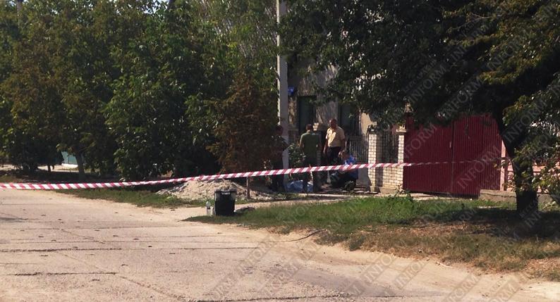 "kiliya_kil_karbynyan-2 Заказное убийство в Килие: средь бела дня застрелен председатель ""Громады"" (фото)"