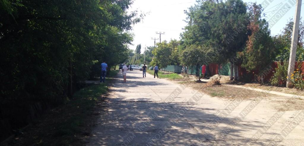"""Заказное убийство в Килие: средь бела дня застрелен председатель """"Громады"""" (фото)"""