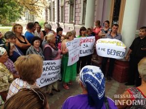 Убийство килийского общественника  - мотивы устанавливаются
