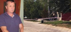 Милиция об убийстве общественного деятеля в Килие