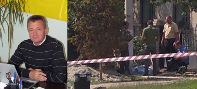 "kill-karbynyan21 Заказное убийство в Килие: средь бела дня застрелен председатель ""Громады"" (фото)"