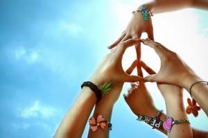 Сегодня отмечается День мира