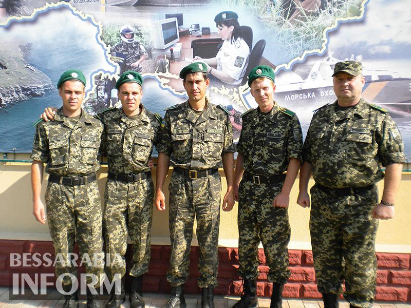 pogranotryad-izmail-2 Измаильский погранотряд: Защищать свою Родину, свои семьи
