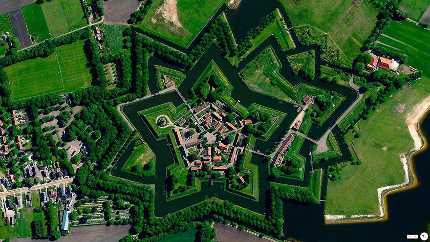 satelliteaerials01 30 удивительных спутниковых фото