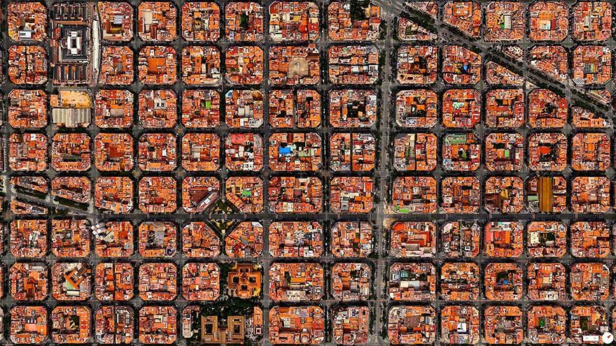 satelliteaerials02 30 удивительных спутниковых фото