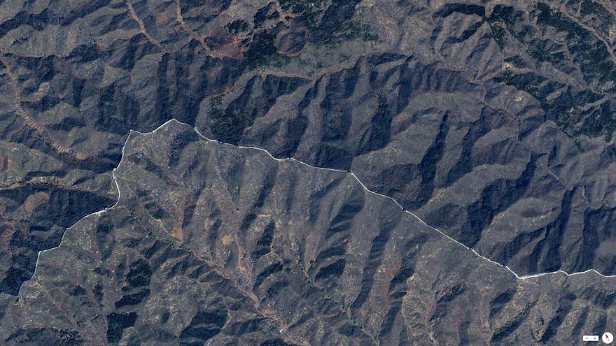 satelliteaerials05 30 удивительных спутниковых фото