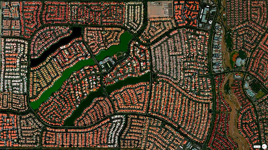 satelliteaerials06 30 удивительных спутниковых фото