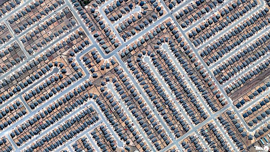 satelliteaerials08 30 удивительных спутниковых фото