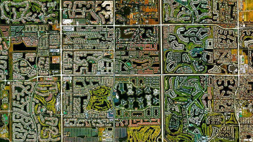 satelliteaerials15 30 удивительных спутниковых фото